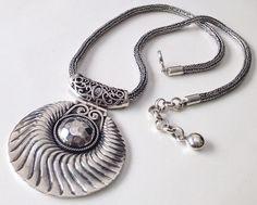 Nine50 Silver Jewellery - Handmade 950 Silver Chain