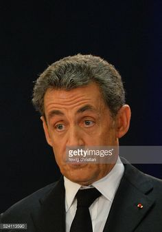 LAMBERSART, FRANCE - SEPTEMBER 25: Former French... #lambersart: LAMBERSART, FRANCE - SEPTEMBER 25: Former French President…… #lambersart