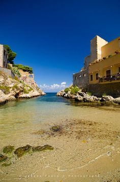 Sant'Elia (PA) Sicily PALERMO
