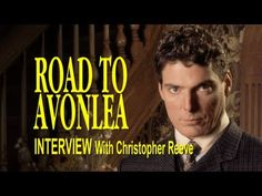 Christopher Reeve in Road to Avonlea - YouTube