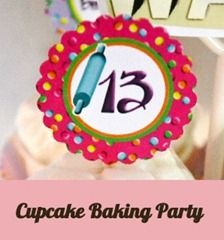 Kid's Birthday Party Ideas  by Bird's Party