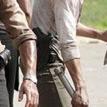 1000+ images about Glenn Rhee's Weapons and Accessories on ...
