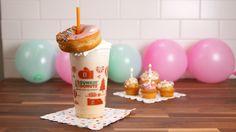 The 9 Best Ways To Hack The Dunkin' Donuts Secret Menu