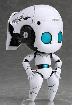 Fuck Yeah! Japanese Robots! // otamemo: ねんどろいど ドロッセルお嬢様チャーミング版: おためも!
