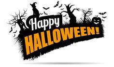 banner vectorizado halloween