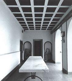 Adolf Loos, Villa Karma