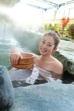 tubs Japan girls hot