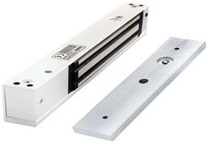 Bluefield 600lbs / 280 KG Magnetic Door lock - 2 connections, price, review and buy in Dubai, Abu Dhabi and rest of United Arab Emirates | Souq.com