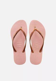 ad4a7bca7 Pink Havanas flip flops Havana Flip Flops
