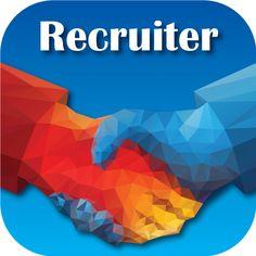 Recruiter Jobs throughout South Carolina, Training + Free Mobile App