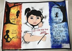 image result for poster on save girl child bani project in 2019 rh pinterest com