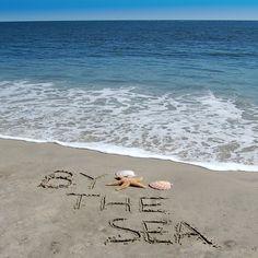 Restore the Jersey Shore-By the Sea Print , Sea And Ocean, Ocean Beach, Beach Bum, By The Sea, Ocean Waves, Rio, Costa, I Love The Beach, Beach Quotes