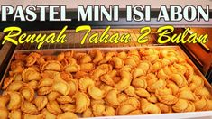 Food N, Food And Drink, Indonesian Food, Pretty Cakes, Cooking Recipes, Pastel, Homemade, Snacks, Mini