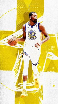 Meech Robinson on NBA Basketball – Kevin Durant Nba Basketball, Kevin Durant Basketball, Basketball Posters, Basketball Legends, Love And Basketball, Sports Basketball, Backyard Basketball, Kevin Durant Wallpapers, Sports Wallpapers