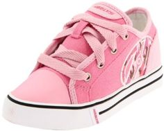 Heelys Sassy Roller Skate Shoe (Little Kid/Big Kid) Heelys. $36.99