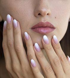15 gorgoeus ombre nail designs black and white nails Nail Art Designs, Ombre Nail Designs, Black Nail Designs, French Nails, French Acrylic Nails, Acrylic Art, Ombre Nail Colors, Nail Color Trends, Gradient Color