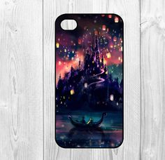 Disney night iphone 4 case iphone case 4s case 4 by DragonSashimi, $6.90 I want this!!!!!!!!!!!