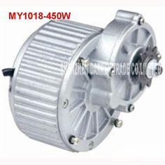 505.00$  Watch now - http://alicua.worldwells.pw/go.php?t=32786164771 - 9pcs  36V  MY1018-450W Brushless DC motor gear motor 450W Motor board 2750rpm 505.00$