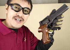 Mach Sakai's Marushin Mateba Review