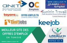 quel est le meilleur site de recherche d'emploi en Tunisie? http://lemeilleur.tn/site-offres-emploi-tunisie/