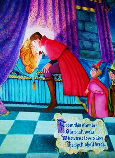 Arte Disney, Disney Magic, Disney Art, Disney Pixar, Disney Characters, Disney Princesses, Sleeping Beauty 1959, Disney Sleeping Beauty, Elsa