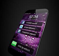 iPhone 5 Design - Rumors