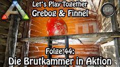 Ark: Survival Evolved - Folge 44: Die Brutkammer in Aktion (deutsch)
