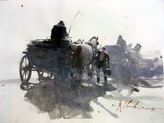 Joseph Zbukvic, Vicenza sketch show