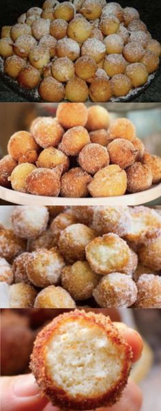 New Recipes, Favorite Recipes, Donut Muffins, Daily Meals, Yummy Cookies, Pretzel Bites, Fruits And Veggies, Food For Thought, Oreo
