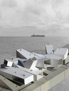 Teresitas Sailing School in Tenerife, Canary Islands | Architect: ZigZag Architecturehouse ❄☆ 온라인바카라 인터넷바카라 온라인바카라