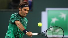 Roger Federer is dreaming of a return to world number one but knows the challenges he faces to get back to the summit.  The Swiss maestro has recaptured some of his best form to start 2017 holding a 19-1 win-loss record that includes the Australian Open title and successes at Indian Wells and Miami.  Federer 35 has moved into fourth in the rankings after a dream return from a knee injury but remains a long way behind Andy Murray.  The 18-time grand-slam champion is also skipping most of the…