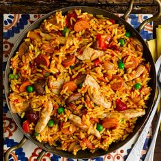 slimming chicken paella world Chicken paella Slimming WorldYou can find Slimming world chicken recipes and more on our website Slimming World Paella, Slimming World Lunch Ideas, Slimming World Lasagne, Slimming World Dinners, Slimming World Chicken Recipes, Slimming World Recipes Syn Free, Slimming Eats, Slimming World Breakfast, Vegan Burrito