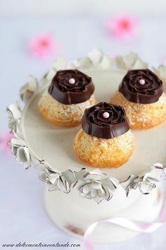 Vi piace la mia idea semplice e dolcissima per la festa della mamma? Perché una mamma va sempre coccolata e non solo il giorno della sua f...