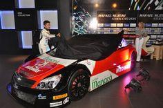 #Brasil: Stock Car Goiânia: Rafael Suzuki apresenta layout ...