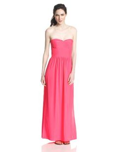 Amanda Uprichard Women's Mimosa Silk... $58.80