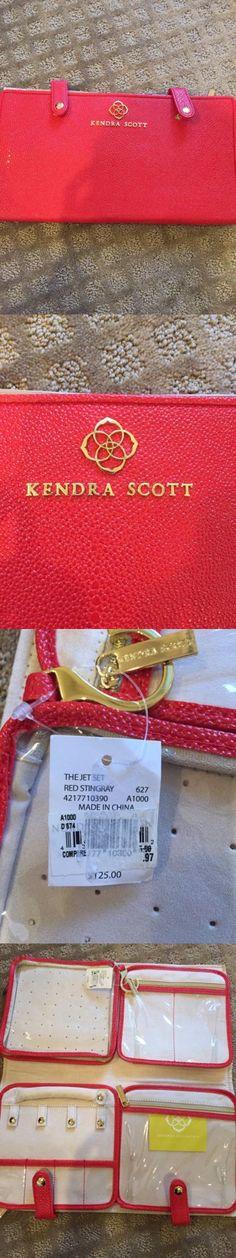 Other Jewelry Organizers 164372 Sale Kendra Scott Jet Set Large