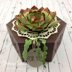 Oh So Succulent Sneak Peek – addinktive designs
