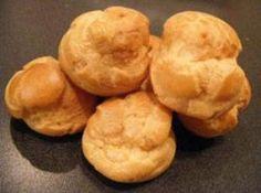 Best Ever Cream Puffs Recipe Just Desserts, Dessert Recipes, Asian Desserts, Brownie Recipes, Cookie Recipes, Eclair Recipe, For Elise, Pumpkin Dessert, Pastry Recipes
