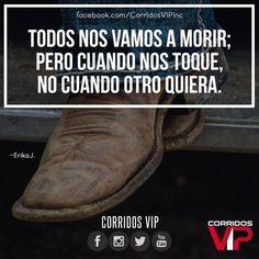 Así es.!   ____________________ #teamcorridosvip #corridosvip #corridosybanda #corridos #quotes #regionalmexicano #frasesvip #promotion #promo #corridosgram