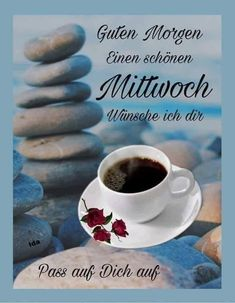 Cafe Me, Good Morning, Advent, Collage, Night, Heart, Sweet, Good Morning Funny, Happy Wednesday