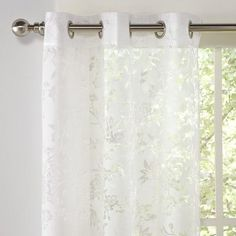 Birch Lane Gardenview Curtain Panels & Reviews | Wayfair