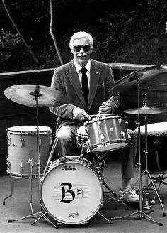 Benny Barth - Musicians Union Local Six