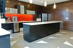 Quanta Services by Art Arquitectos #interior #design #office