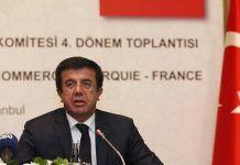 'Türkiye fırsatlar ülkesi'