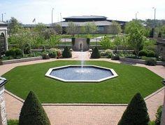 The Nelson-Atkins Museum of Art - 100 Days of Summer in Kansas City - Summer 2012 - Kansas City, MO