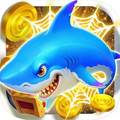 Shark Gif, Carnival Images, Game Icon, Best Online Casino, Casino Games, Emoticon, Game Art, Card Games, Watercolor Art