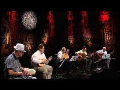 Izaías e seus Chorões - Flor de Abacate (Álvaro Sandim) - Instrumental SESC Brasil - 24/01/2011
