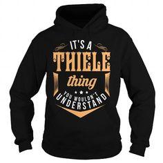 THIELE - #boyfriend tee #tshirt feminina.  THIELE, hoodie for girls,sweatshirt pattern. FASTER =>...