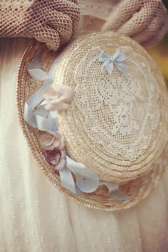 Dreamy Vintage Fashion