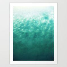 Part+of+Your+World+II+(Fine+Art)+Art+Print+by+RichCaspian+-+$19.00